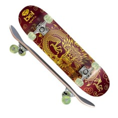 Foto Skate Street - Bel Fix Gold Dragon