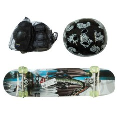 Foto Skate Street - Bel Sports Dragon