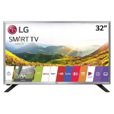 "Foto Smart TV LED 32"" LG 32LJ550B"