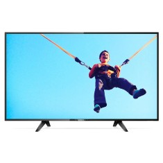 "Foto Smart TV LED 32"" Philips Série 5100 32PHG5102/78 3 HDMI 
