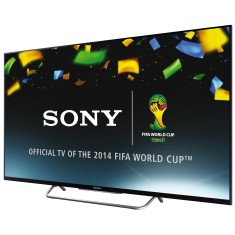 "Foto Smart TV LED 3D 42"" Sony Bravia Full HD KDL-42W805B"