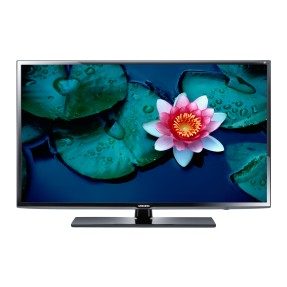 "Foto Smart TV LED 3D 46"" Samsung Série 6 Full HD UN46FH6203"