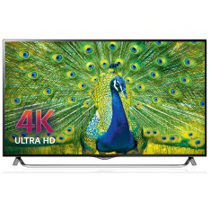 "Foto Smart TV LED 3D 55"" LG Cinema 4K 55UB8500"