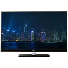 "Foto Smart TV LED 3D 55"" Semp Toshiba Full HD 55WL800I3D 4 HDMI"