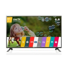 "Foto Smart TV LED 3D 60"" LG Full HD 60LF6500 3 HDMI"