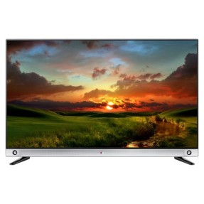 "Foto Smart TV LED 3D 65"" LG Cinema 4K 65LA9650"