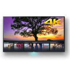 "Foto Smart TV LED 3D 70"" Sony Bravia 4K XBR-70X855B"