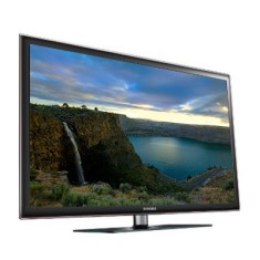 "Foto Smart TV LED 40"" Samsung Série 5 Full HD UN40D5500RG 4 HDMI"