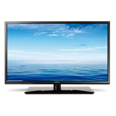 "Foto Smart TV LED 40"" Semp Toshiba Full HD DL4077I 2 HDMI"