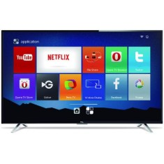"Foto Smart TV LED 40"" TCL Full HD L40S4700SF"
