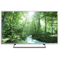 "Foto Smart TV LED 43"" Panasonic Viera Full HD TC-43CS630B 2 HDMI"