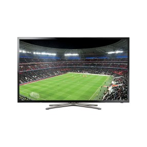 "Foto Smart TV LED 46"" Samsung Série 5 Full HD UN46F5500 3 HDMI"