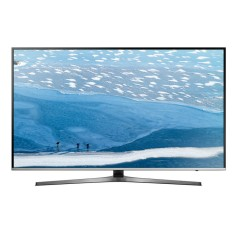 "Foto Smart TV LED 49"" Samsung 4K UN49KU6450 3 HDMI 
