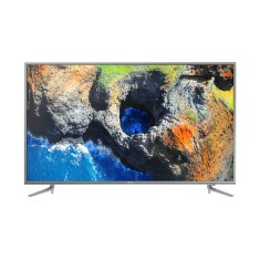 "Foto Smart TV LED 49"" Samsung Série 6 4K HDR 49MU6120"