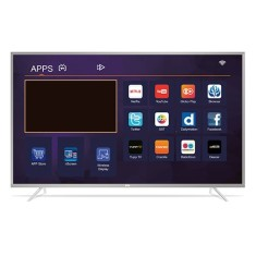 "Foto Smart TV LED 49"" TCL 4K 49P2US"