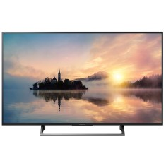 "Foto Smart TV LED 55"" Sony Bravia 4K HDR KD-55X705E"