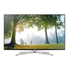 "Foto Smart TV LED 60"" Samsung Série 6 Full HD UN60H6300 4 HDMI"