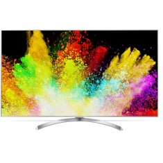 "Foto Smart TV LED 65"" LG 4K HDR 65SJ8000 4 HDMI"