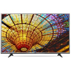 "Foto Smart TV LED 65"" LG 4K 65UH6150 3 HDMI"