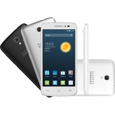 Foto Smartphone Alcatel One Touch Pop 2 8GB 5042A