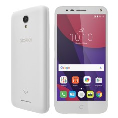 Foto Smartphone Alcatel One Touch Pop 4 8GB OT5051J