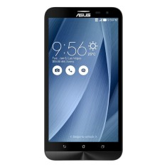 "Foto Smartphone Asus Zenfone 2 Laser 6"" 32GB ZE601KL 13,0 MP 2 Chips Android 6.0 (Marshmallow) 3G 4G Wi-Fi"