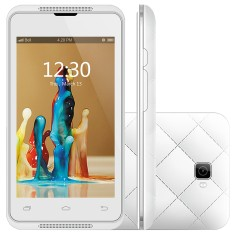 Foto Smartphone Freecel Free Class 4GB Android 5,0 MP