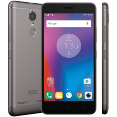 Foto Smartphone Lenovo Vibe K6 32GB PA540051BR 13,0 MP 2 Chips Android 6.0 (Marshmallow) 3G 4G Wi-Fi | Webfones