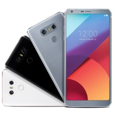 Foto Smartphone LG G6 32GB 4G Android