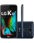 Foto Smartphone LG K10 TV Digital K430TV 13,0 MP 2 Chips 16GB 3G 4G Wi-Fi