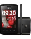 Smartphone LG Optimus L1 II 4GB E410 2,0 MP Android 4.1 (Jelly Bean) Wi-Fi 3G