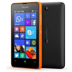 Foto Smartphone Microsoft Lumia 430 8GB Windows Phone