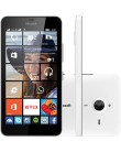 Smartphone Microsoft Lumia 8GB 640 XL 13,0 MP 2 Chips Windows Phone 8.1 Wi-Fi 3G 4G