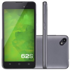 Foto Smartphone Mirage 62S 8GB Android 8,0 MP