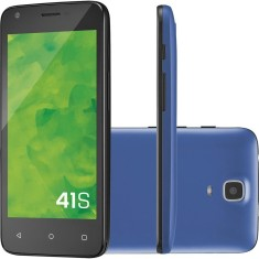 Foto Smartphone Mirage 8GB 41S Android 5,0 MP