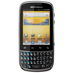 Foto Smartphone Motorola Fire XT317 Android 3,0 MP