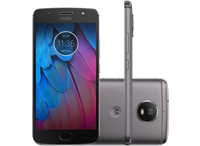 Motorola moto g g5s xt1792 32gb 4g android ccuart Images
