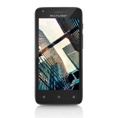 Foto Smartphone Multilaser MS45 S P9011 8GB Android