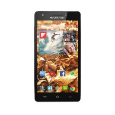 Foto Smartphone Multilaser MS6 4GB P3299 Android
