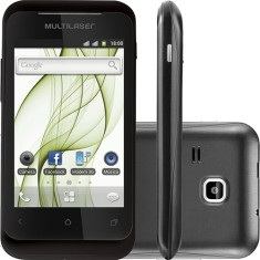 Foto Smartphone Multilaser Órion P3181 Android 2,0 MP