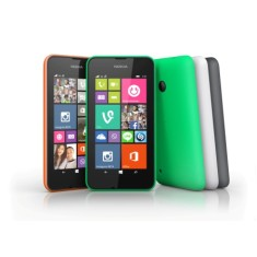 Foto Smartphone Nokia Lumia 4GB 530 Windows Phone