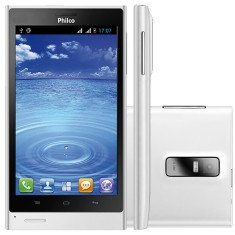 Foto Smartphone Philco 4GB 500 Android 8,0 MP