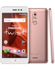 Smartphone Positivo Twist S511 16GB 8,0 MP 2 Chips Android 7.0 (Nougat) 3G Wi-Fi
