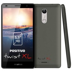 Foto Smartphone Positivo Twist XL 16GB S555 Android