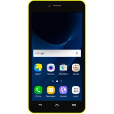 Foto Smartphone Rock Cel Opalus 8GB Android 8,0 MP