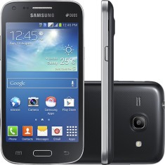 Foto Smartphone Samsung Galaxy Core Plus 4GB G3502L