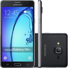 Foto Smartphone Samsung Galaxy On 7 16GB SM-G600FY