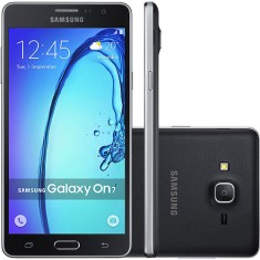 Foto Smartphone Samsung Galaxy On 7 8GB SM-G600