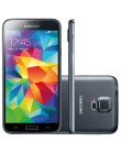 Smartphone Samsung Galaxy S5 16GB G900M 16,0 MP Android 4.4 (Kit Kat) 4G Wi-Fi 3G