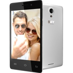 Foto Smartphone Sky Devices 4.0D 4GB Android 5,0 MP